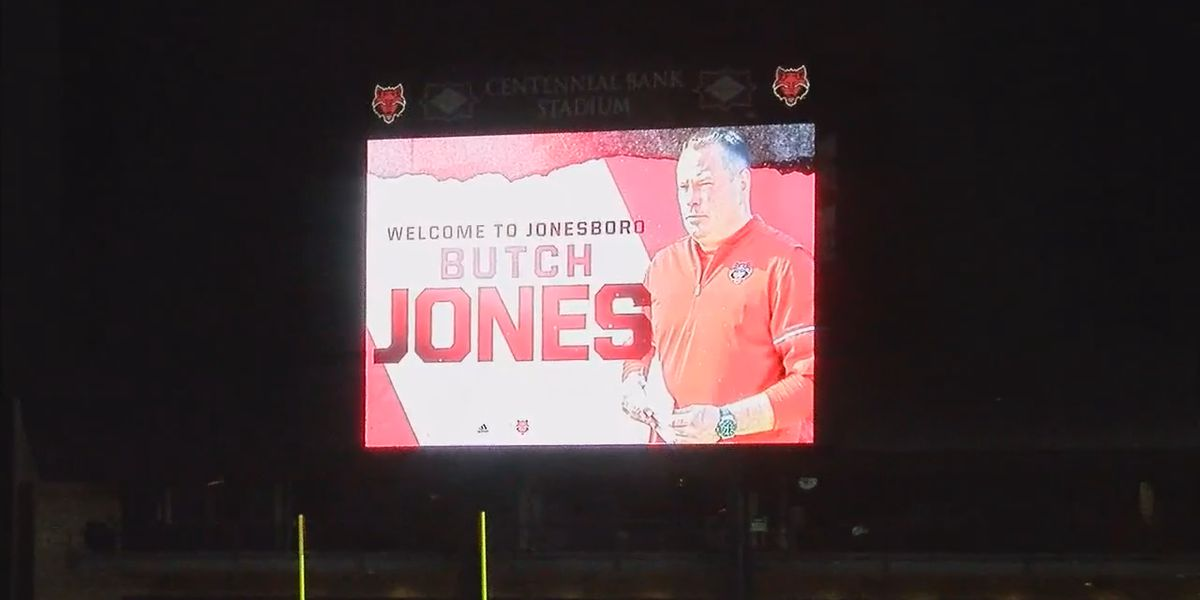 Red Wolves fan reacts to new A-State coach hire