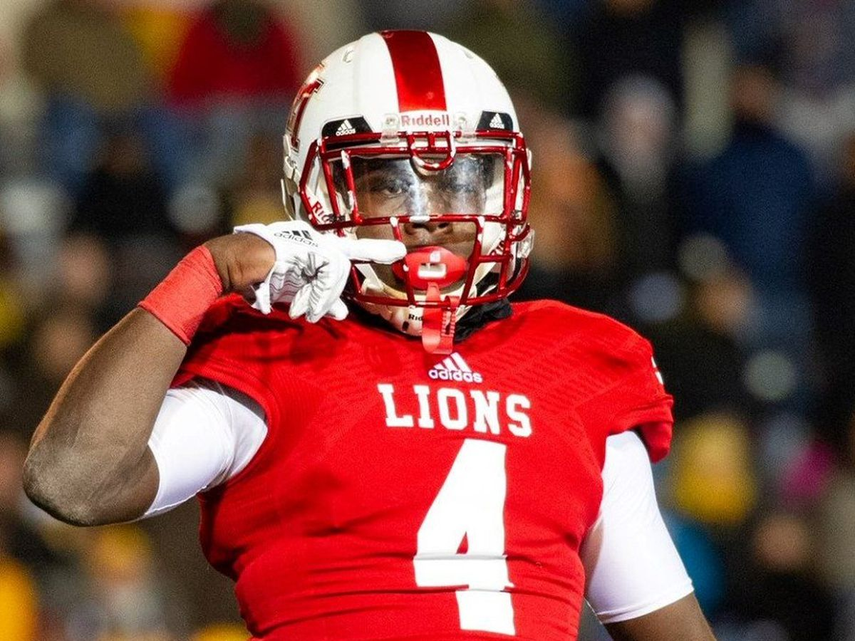 East Mississippi LB Fred Hervey commits to Arkansas State
