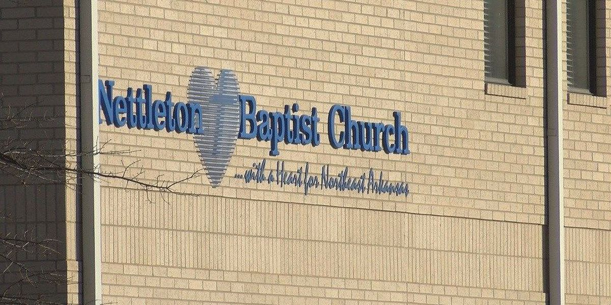 Church adopts officers through prayer