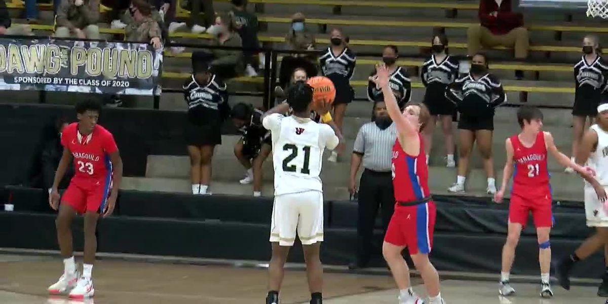 Region 8 HS Basketball Scoreboard (1/26/21)
