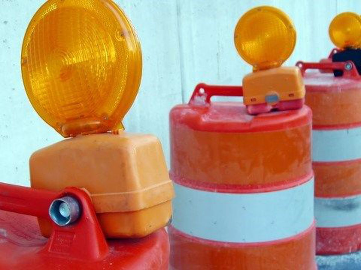 I-64 eastbound in St. Louis to close this weekend