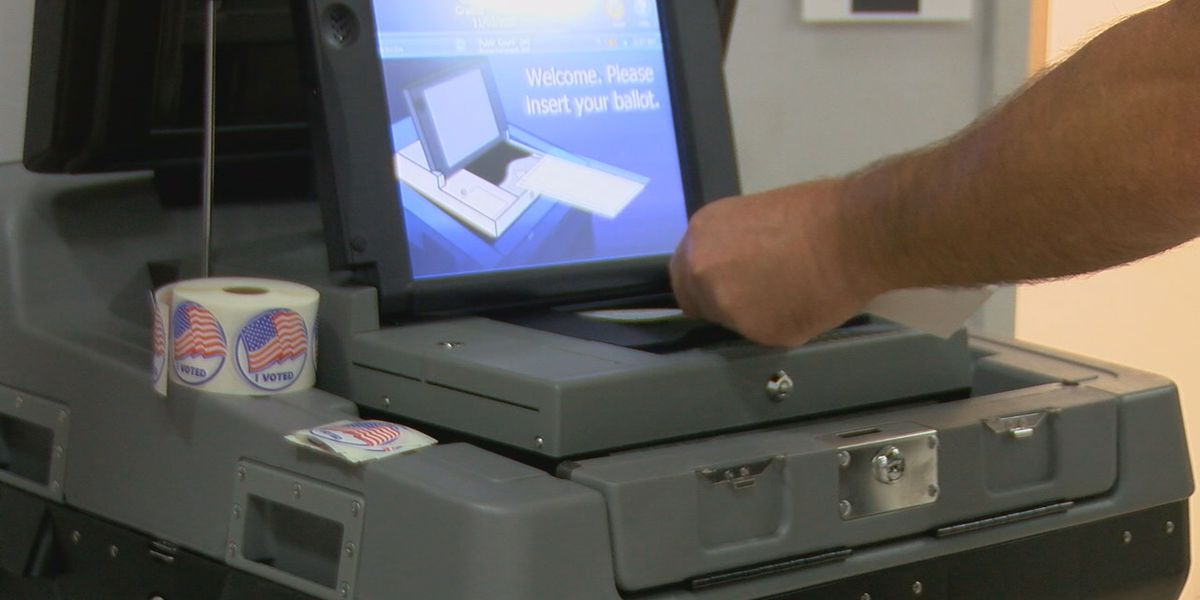 Election brings out 70% of registered voters in Greene County