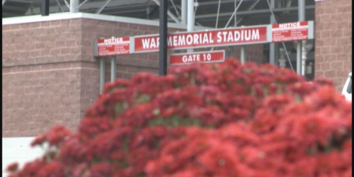 Companies submit bids to study War Memorial Stadium's future