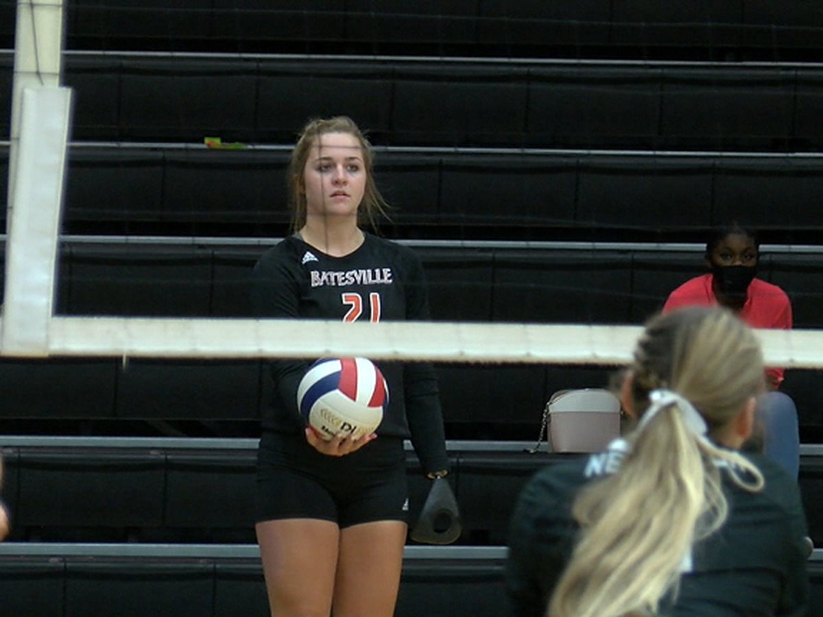 Be a Bella: Isabella Floyd's comeback inspires Batesville volleyball & more