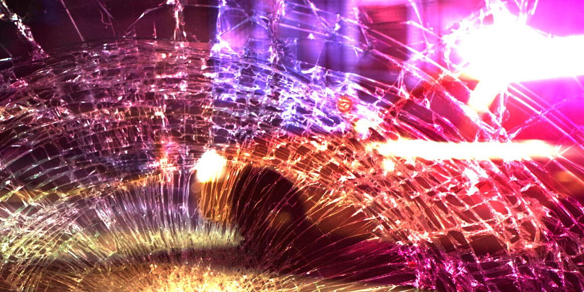 Lawrence County man killed in crash