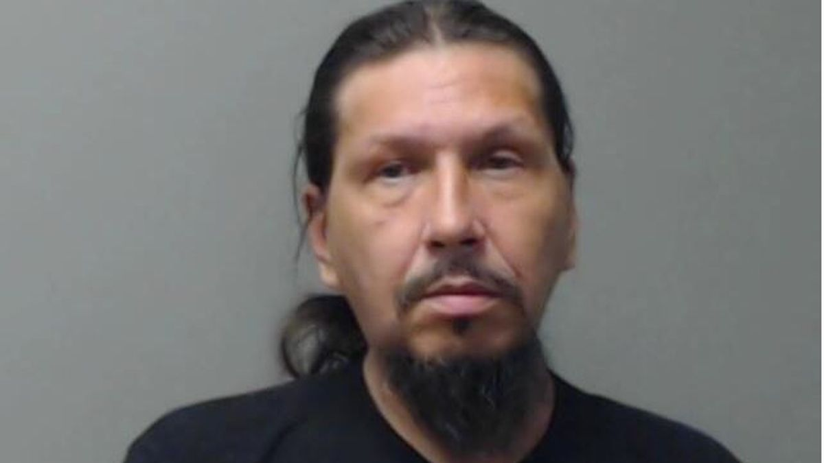 Man accused of sexually assaulting 9-year-old boy