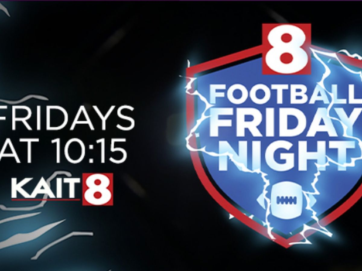 Football Friday Night: Nov. 27 Playoffs - Video Highlights - Brackets