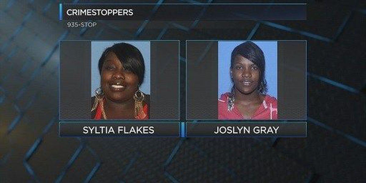 Crimestoppers: Police still seeking suspect in double murder