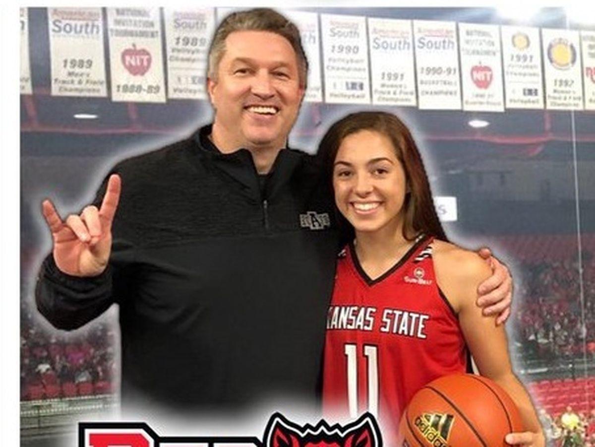 2019 2A State Finals MVP Reagan Rapert commits to Arkansas