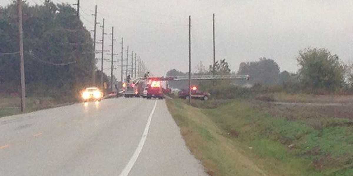 One person dead in crash on CW Post Road
