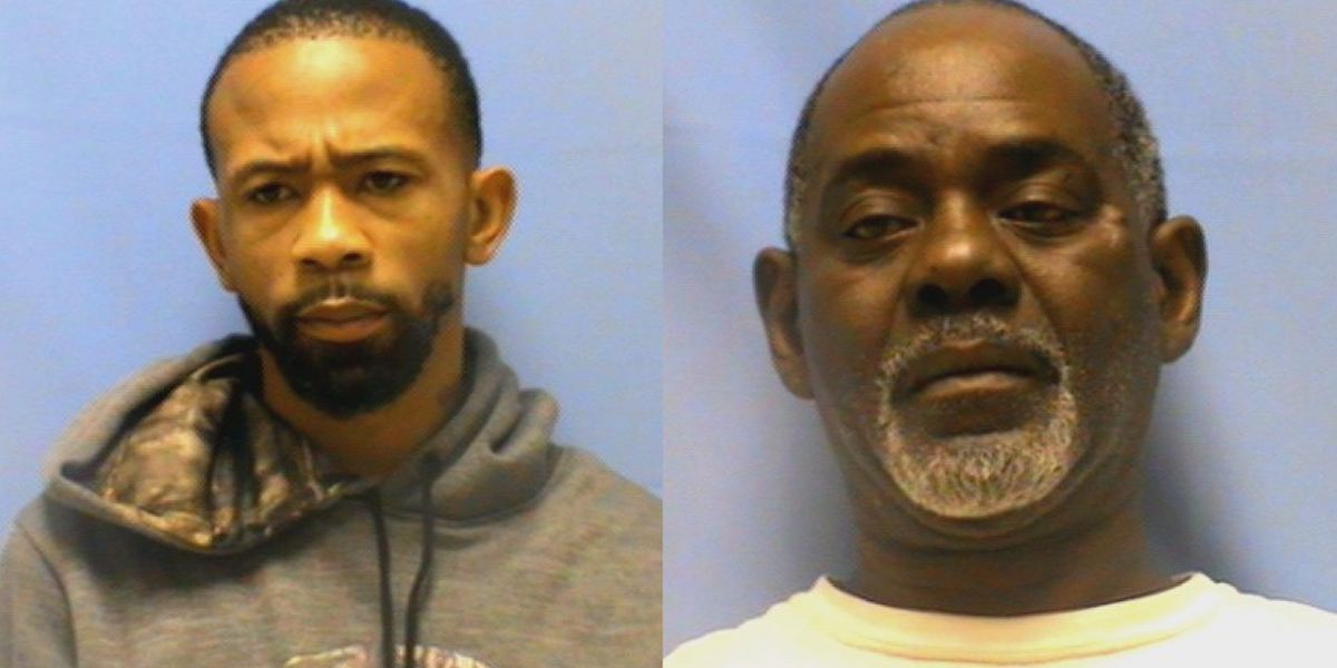 Suspects given $1 million bond in Blytheville drug raid