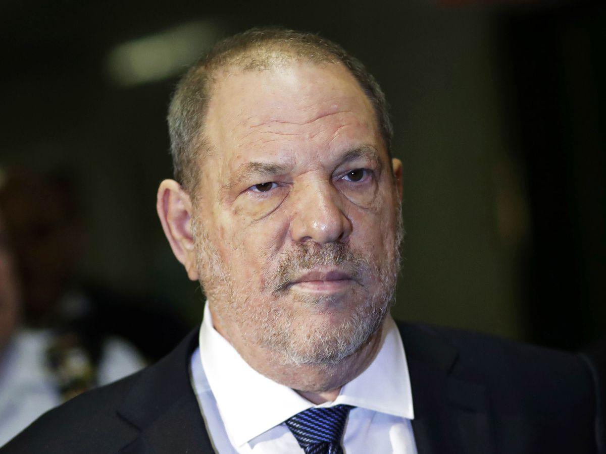 Weinstein to be rearraigned as DA seeks actress's testimony