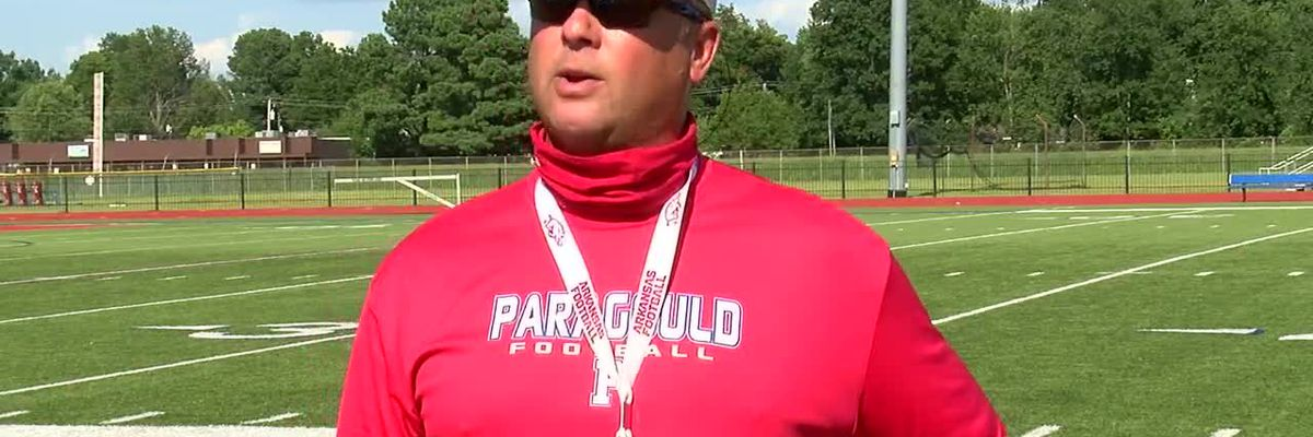 FFN Extra: Paragould head coach Michael Sloas on summer workouts, previews 2020