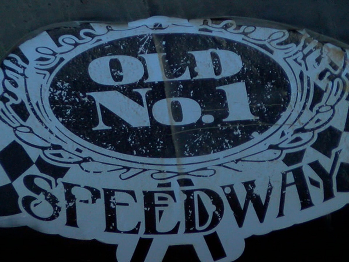 Old No. 1 Speedway results (7/20/19)