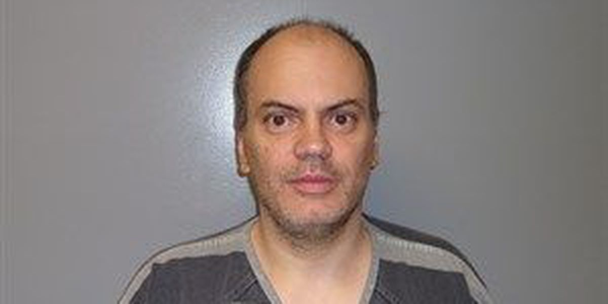 Man charged with theft after allegedly stealing $100,000