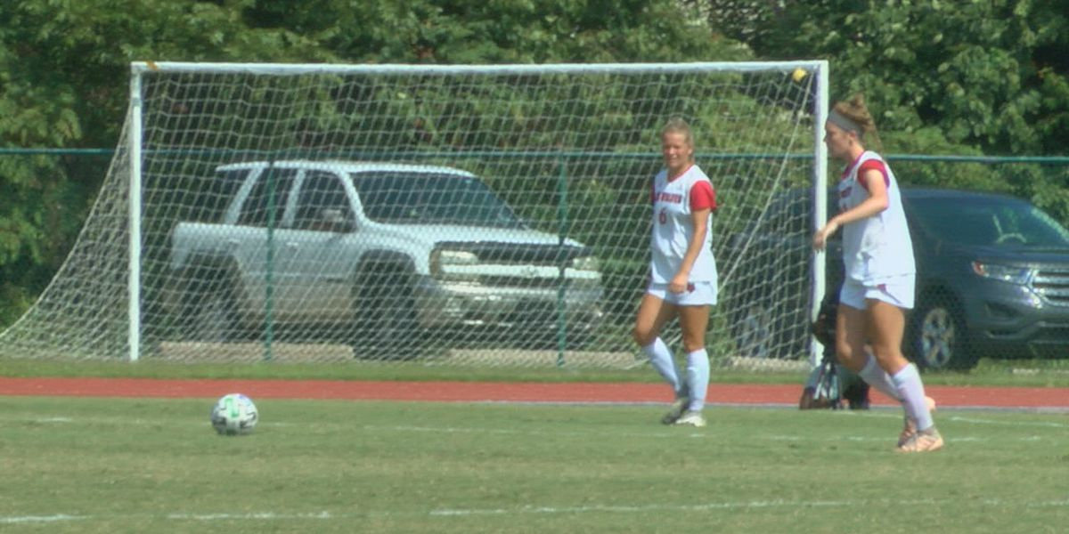 Arkansas State soccer beats Texas State to improve to 4-0