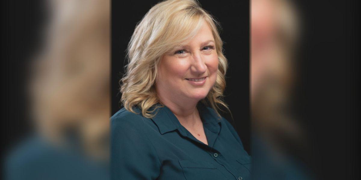 Deanna Hornback hired as city's finance director