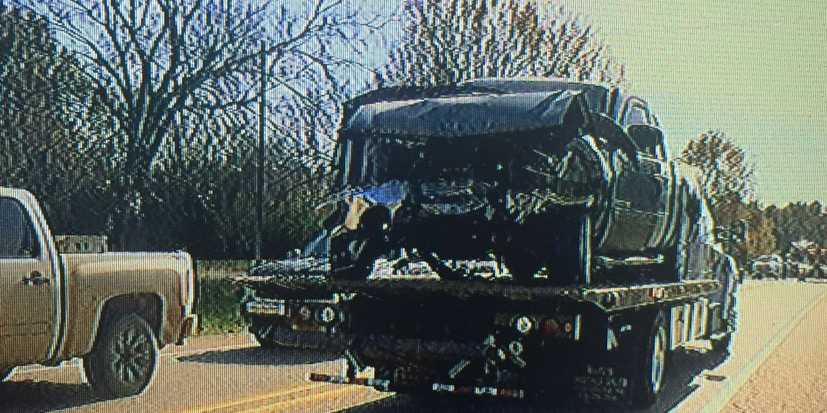 One dead, two injured in Randolph Co. crash