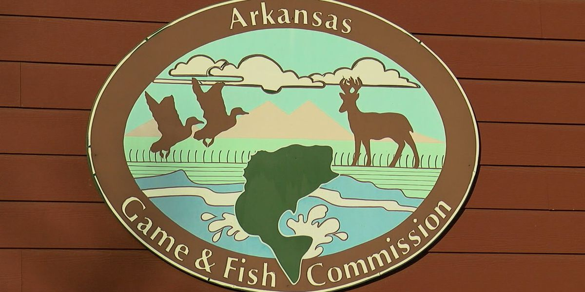 AGFC: New CWD case found in Logan County