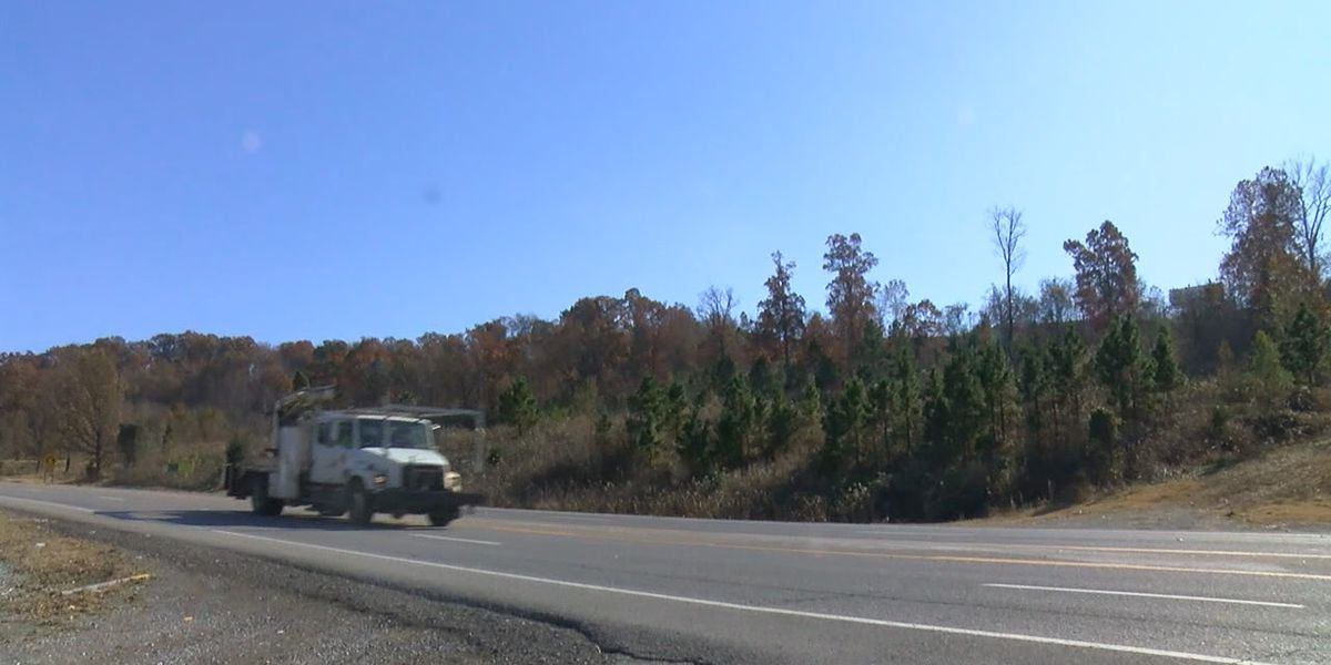 Independence County, city officials work together on Ramsey Mountain project