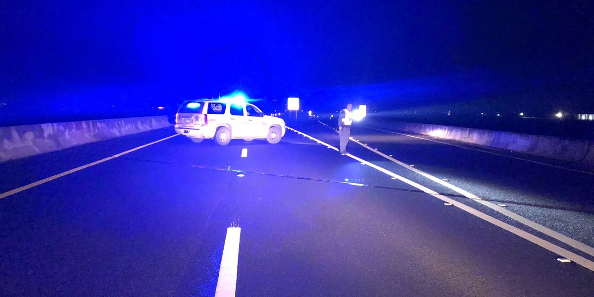 Names released in deadly crash on Interstate 555 in Craighead County