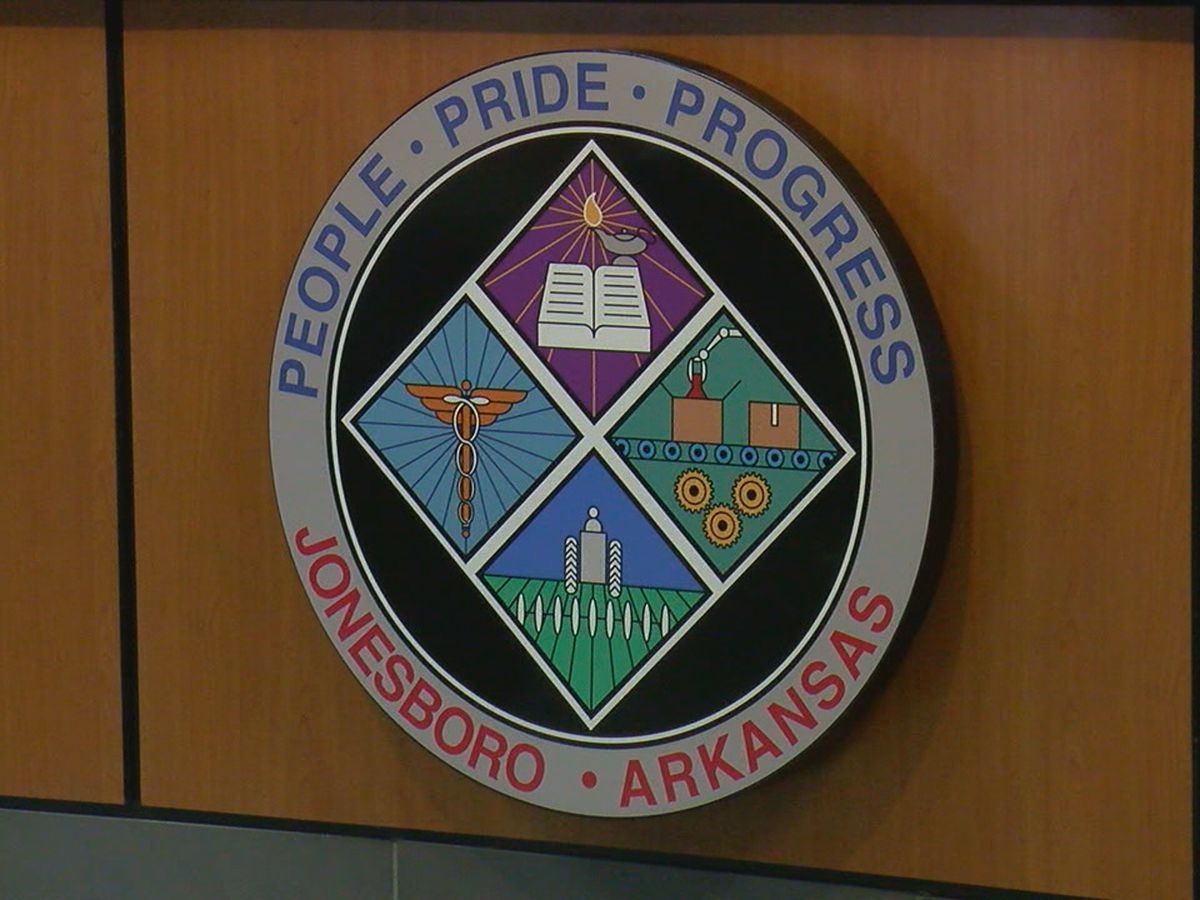 Jonesboro City Council votes to rename Commerce Drive after Dr. Martin Luther King Jr.