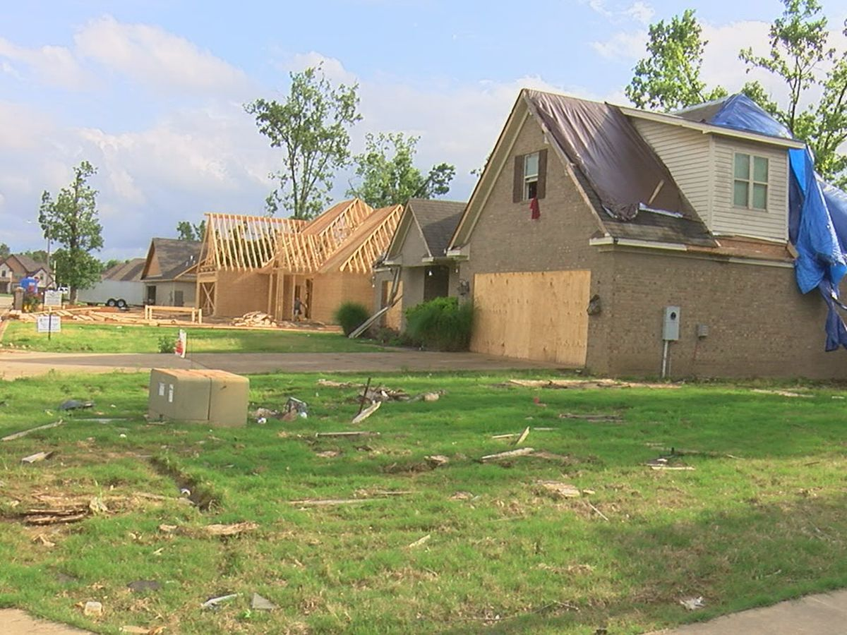Craighead County secures additional tornado relief