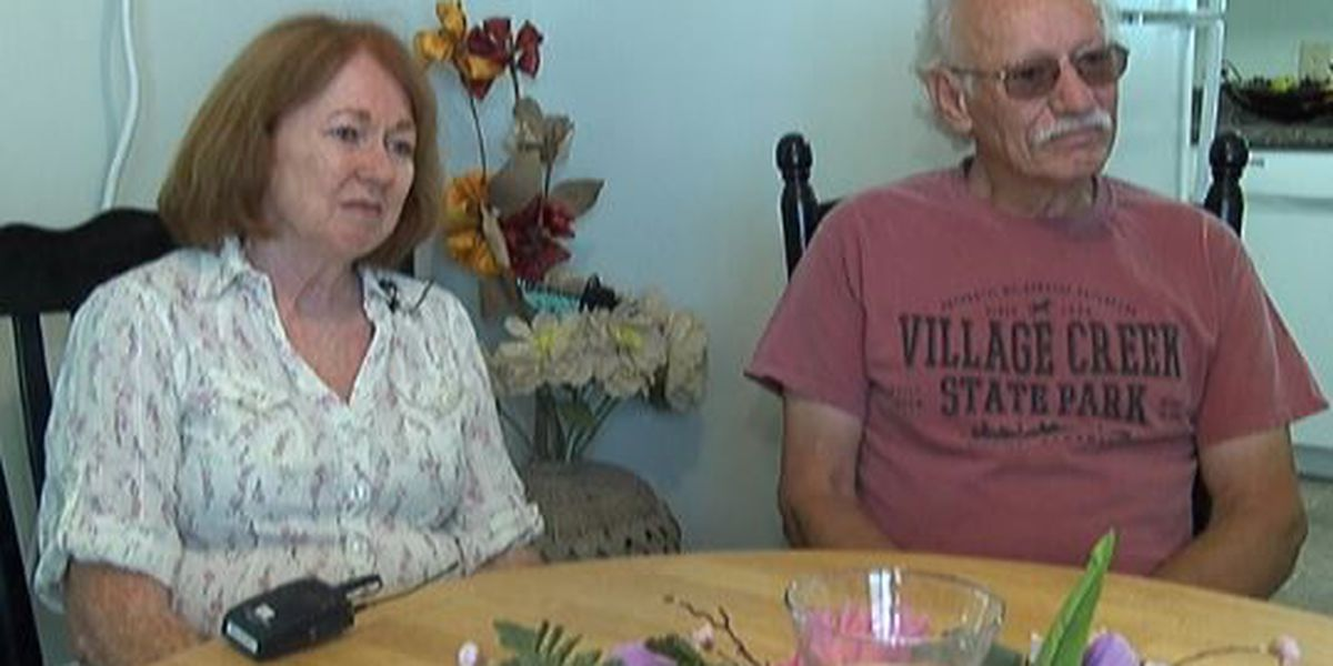 Murder suspect family speaks out