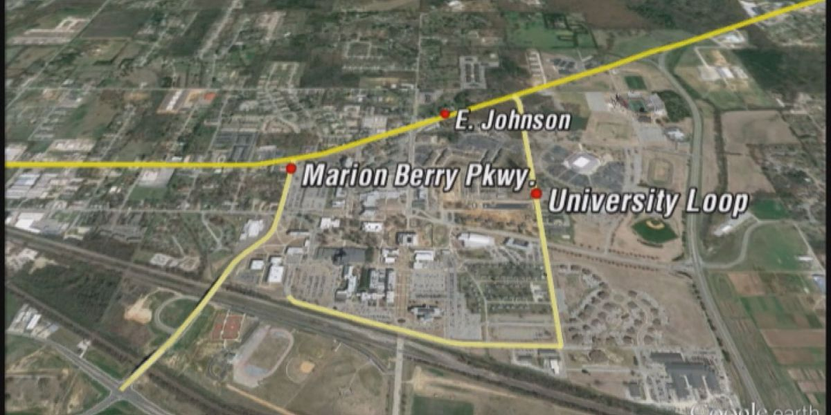 ASU trustees to consider part of University Loop extension