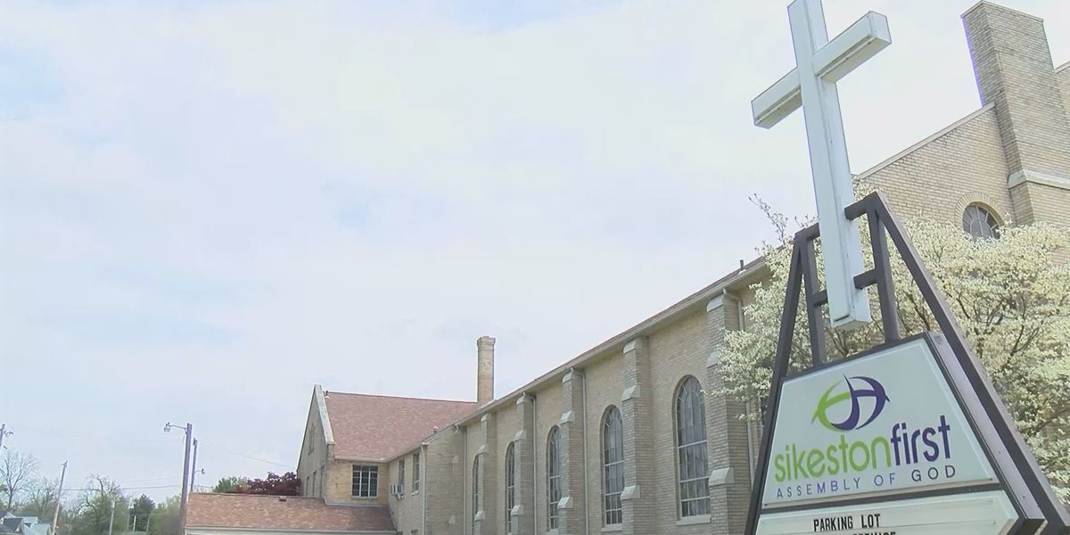 Heartland pastor gets creative for Easter Sunday service