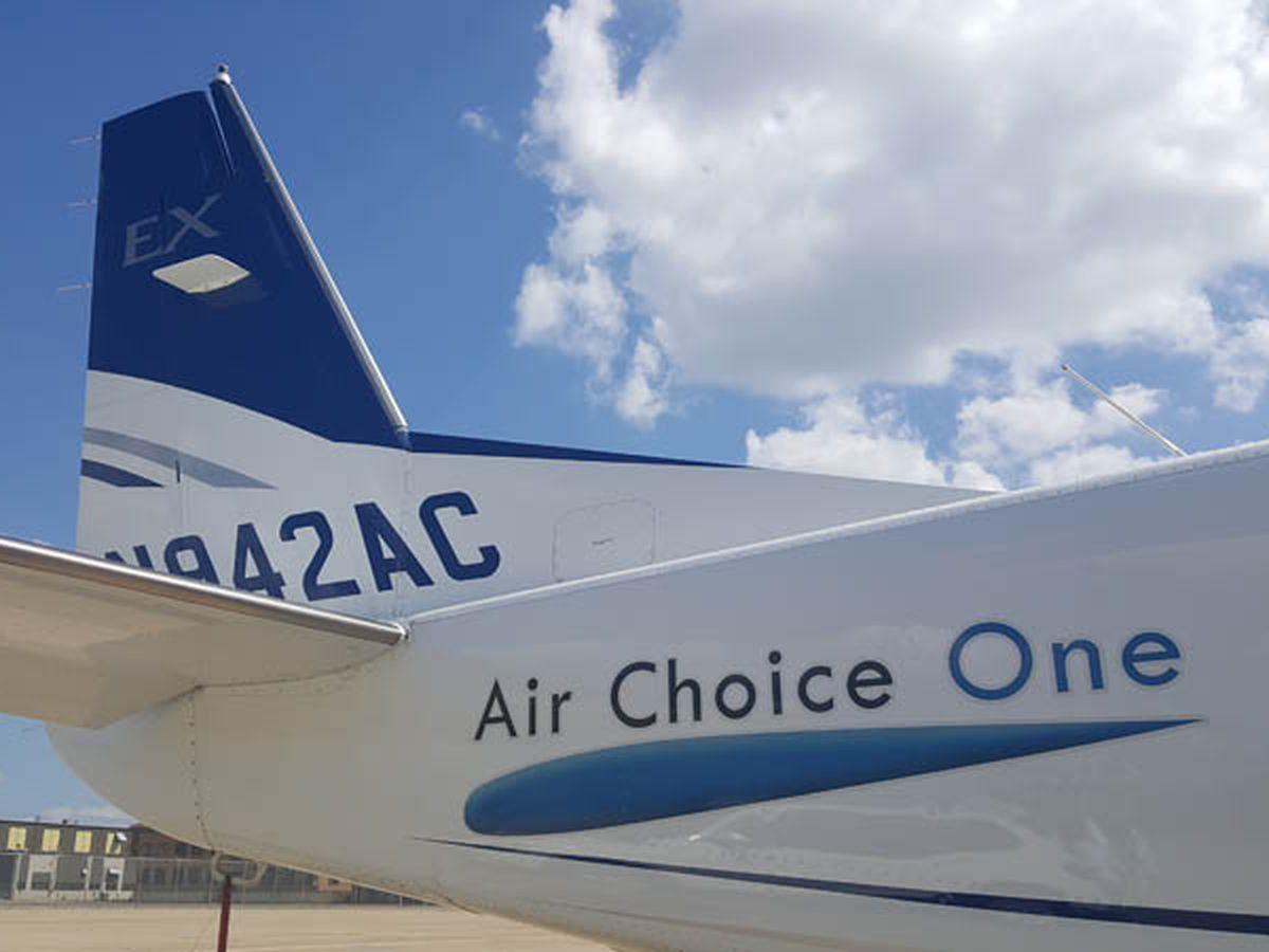 Airline to offer flights from Jonesboro to Destin