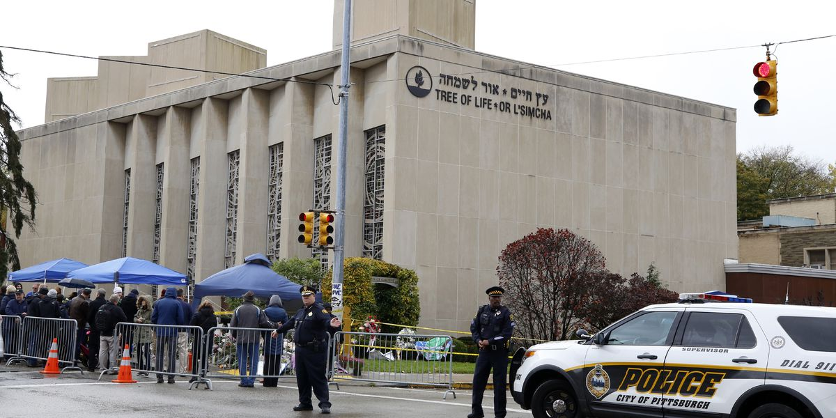 Jewish nurse: I treated mass shooting suspect out of love