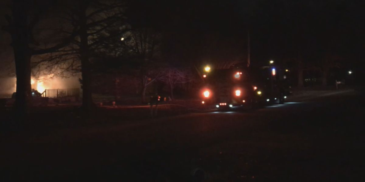 Fire Marshal rules cause of fire accidental