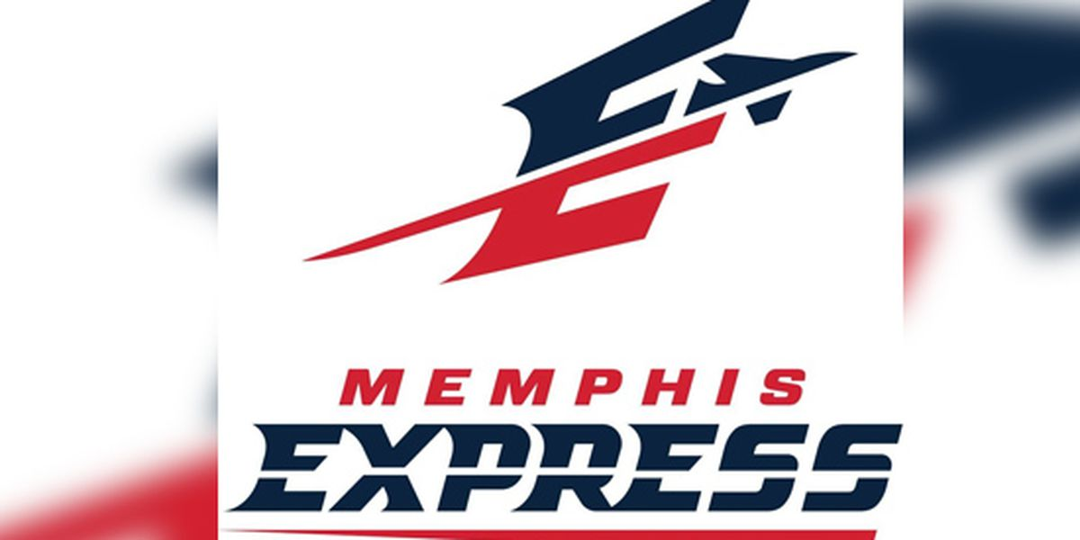 Memphis Express releases player roster for inaugural season