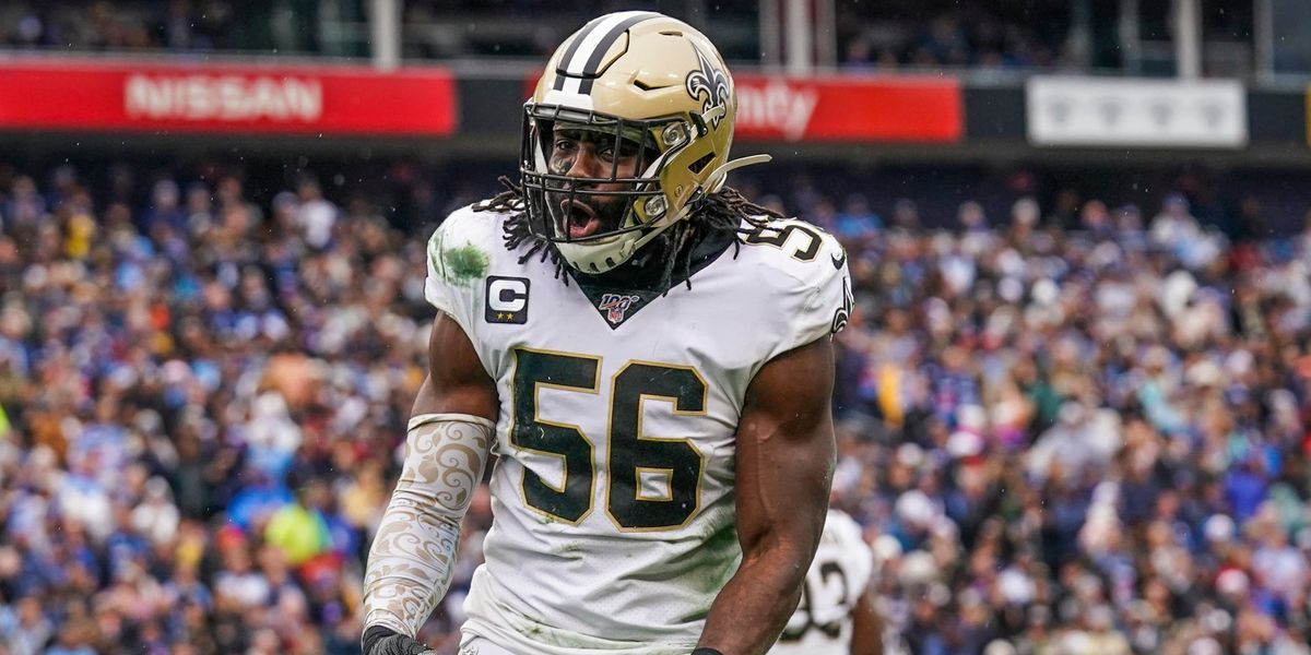 Arkansas State alum Demario Davis selected to NFL Top 100 Players of 2020