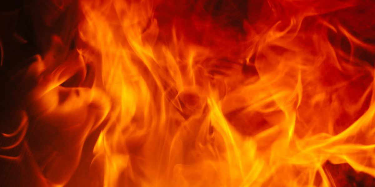 Man dies in Tuesday night house fire