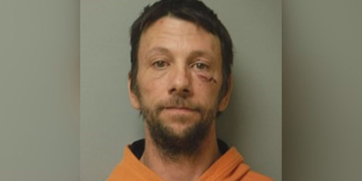 Man arrested in aggravated assault case