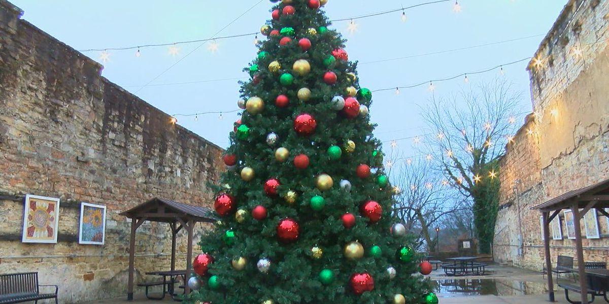 Batesville kicks off Christmas with Main Street events