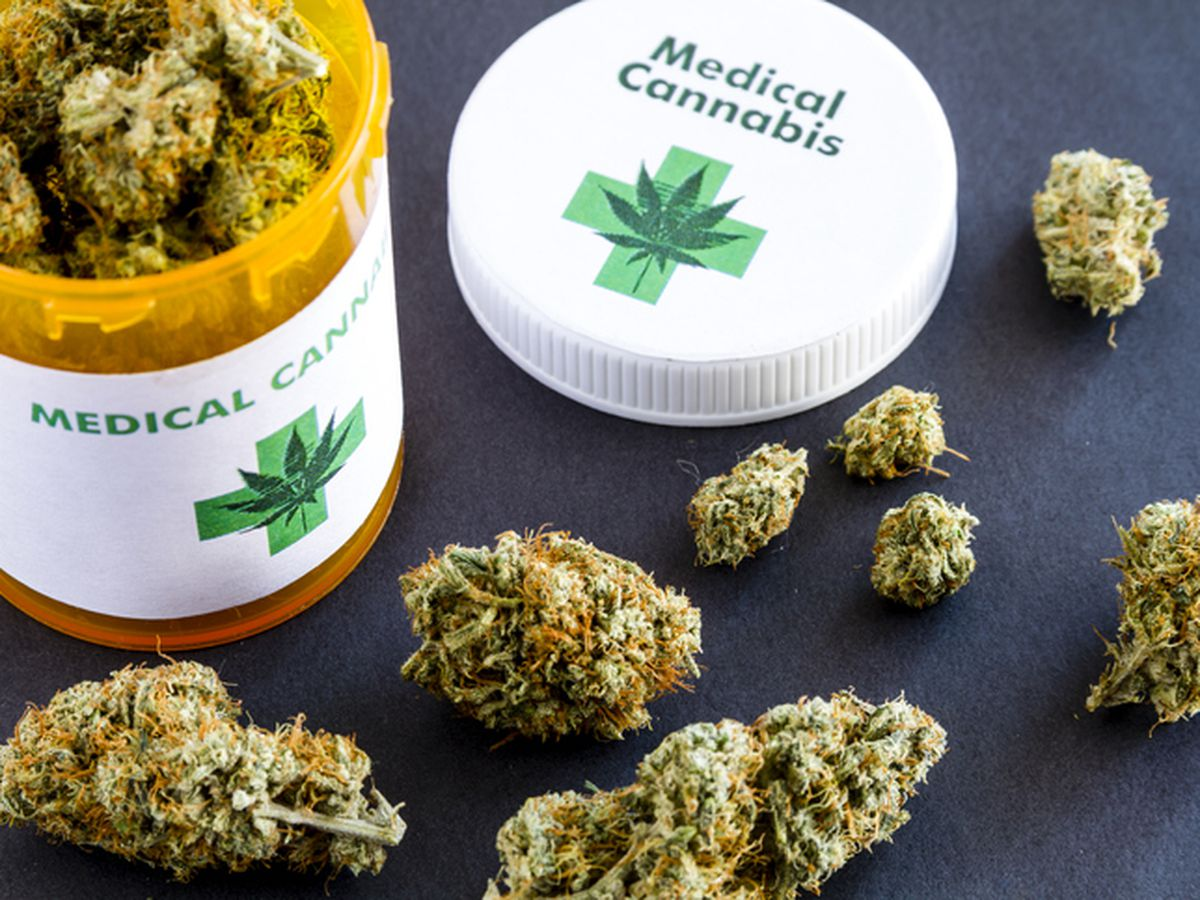 Arkansas medical marijuana sales set to begin mid-May