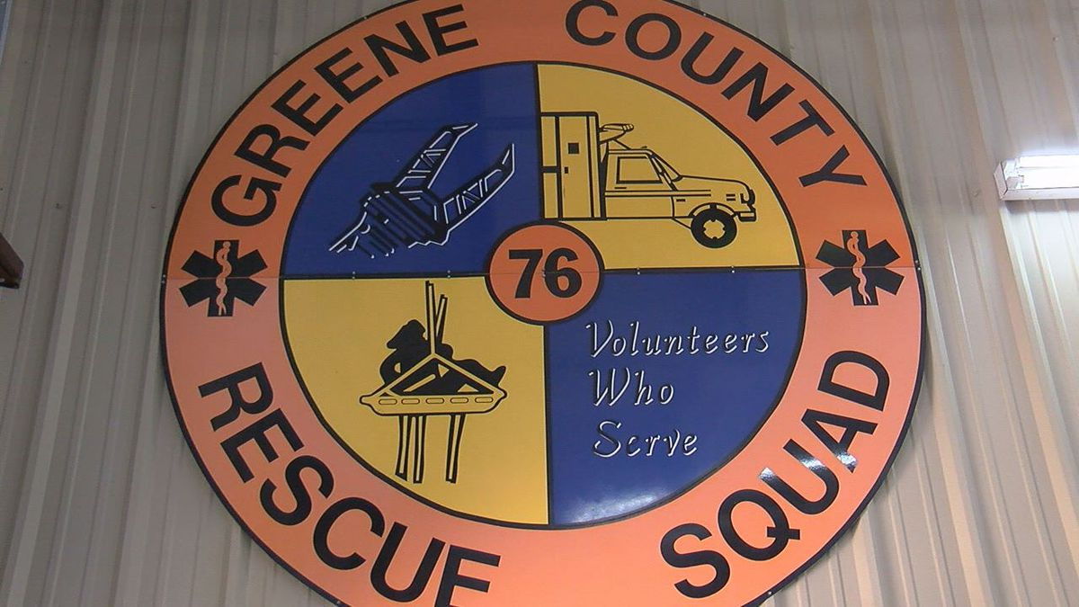 Rescue Squad holds 35th anniversary