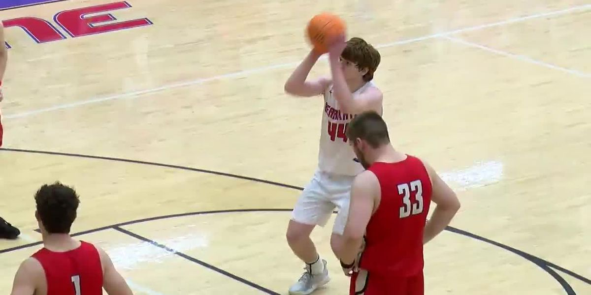 Fast Break Friday Night: Melbourne boys beat Tuckerman in 2A Central semifinals