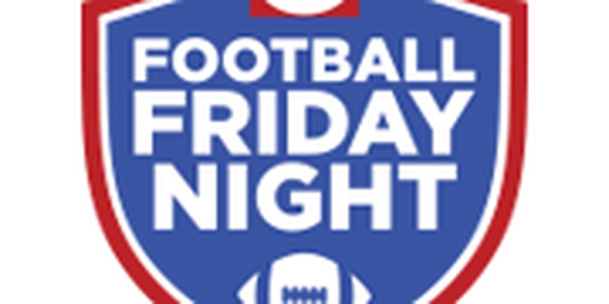 Football Friday Night online edition