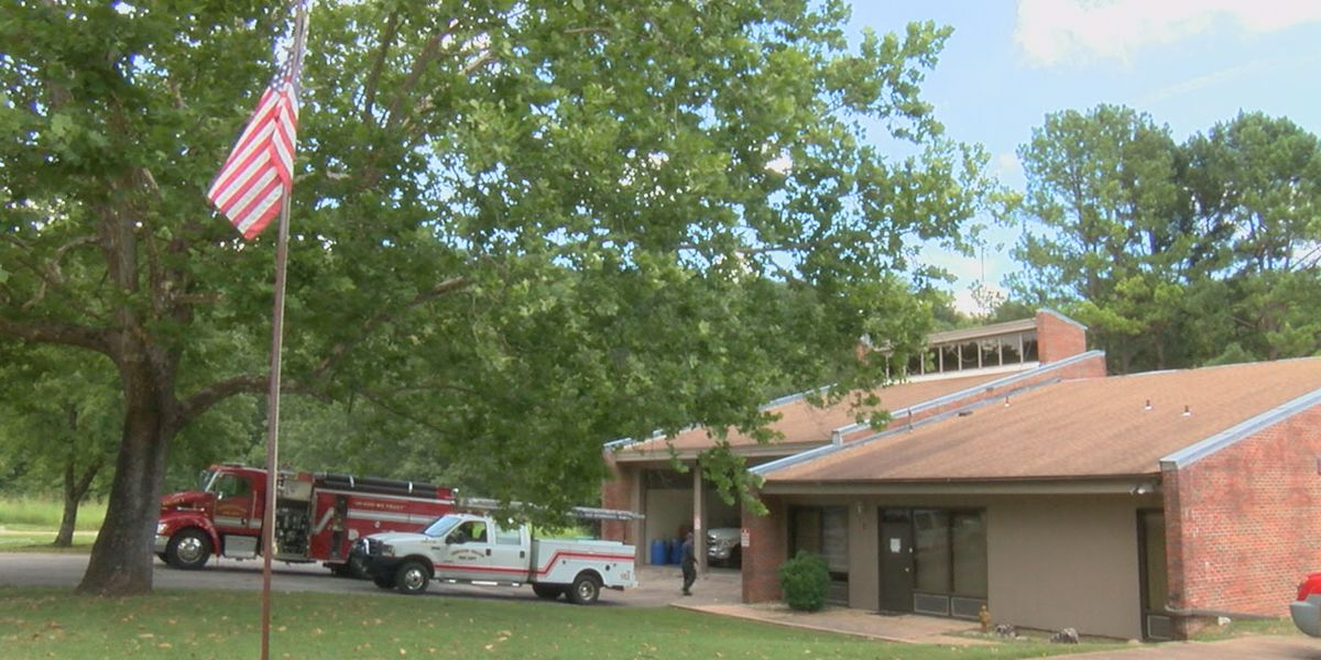 Cherokee Village Fire Department improves ISO rating; could mean lower insurance rates for homeowners