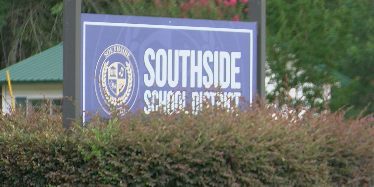 School district announces resignation of superintendent