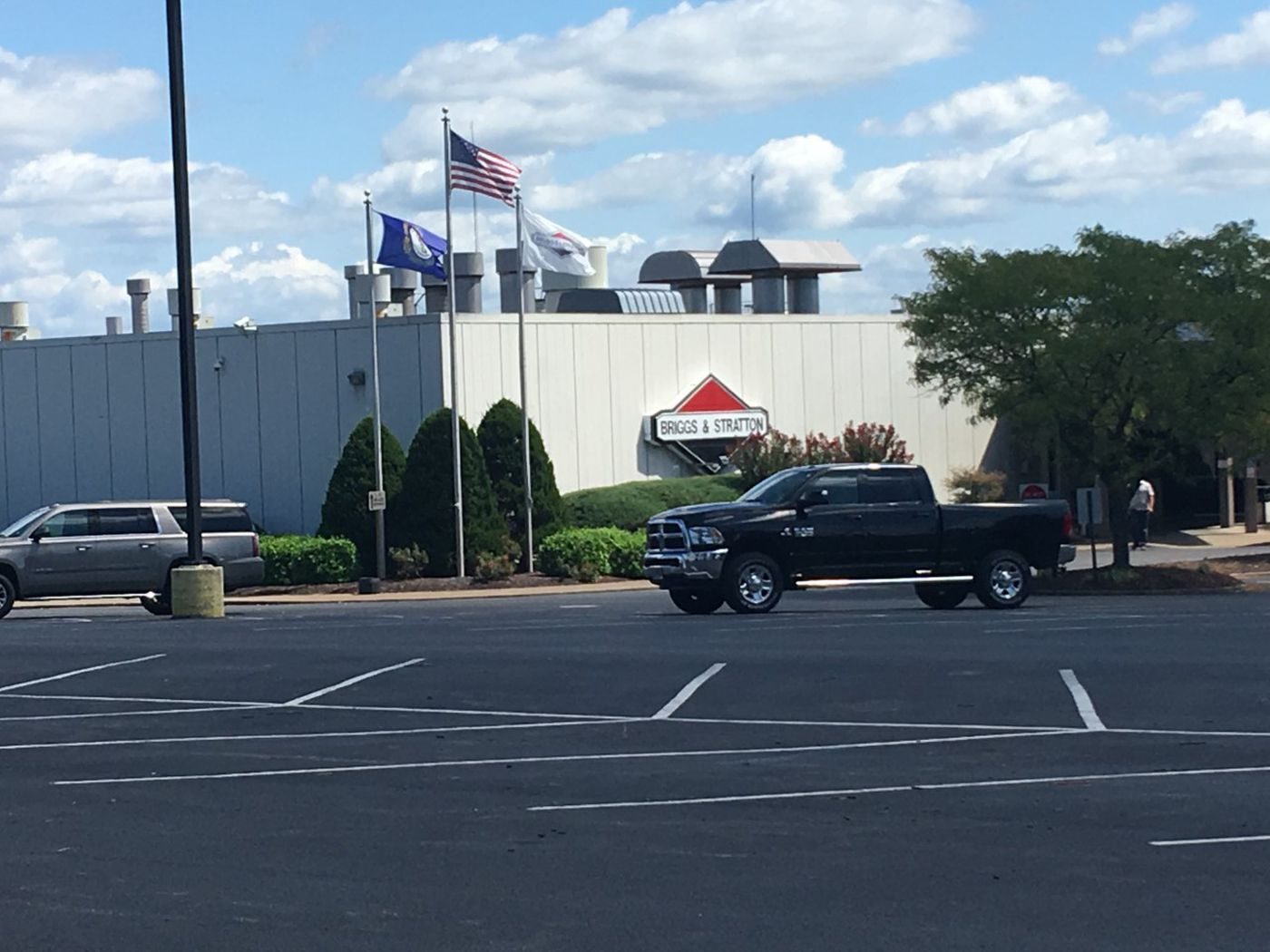 Briggs and Stratton facility to close in Murray, Ky