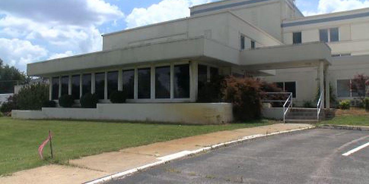 Group awaits green light on application for new Kennett hospital