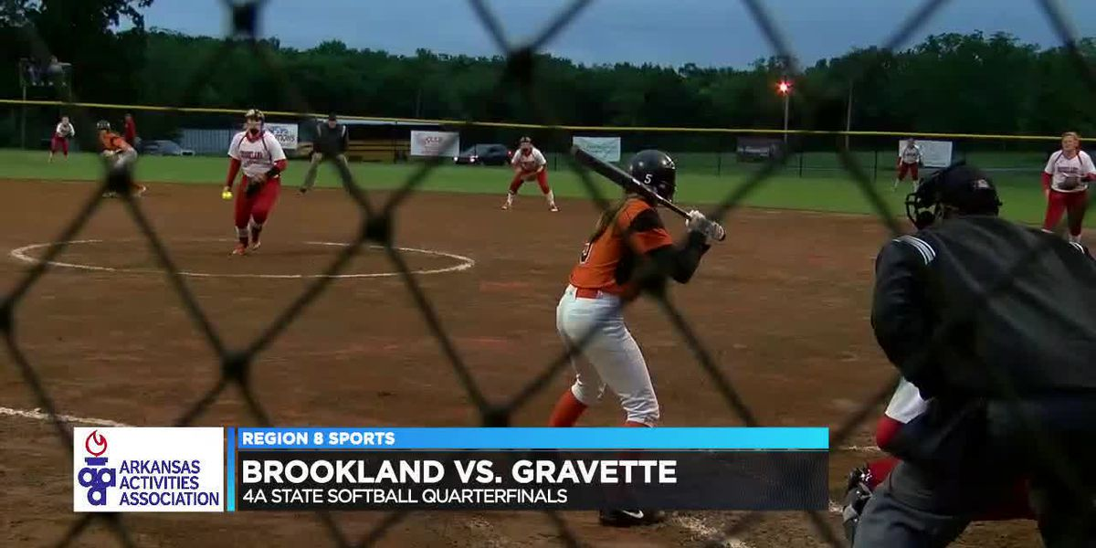 4A State Softball Semifinals postponed until Monday