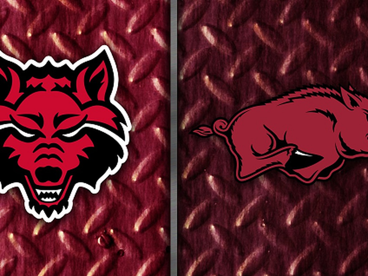 Arkansas State women's basketball will host Arkansas in 2021