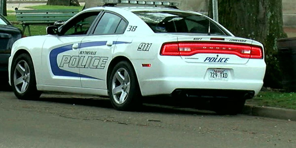 e12e17a043 Blytheville officer justified in officer-involved shooting