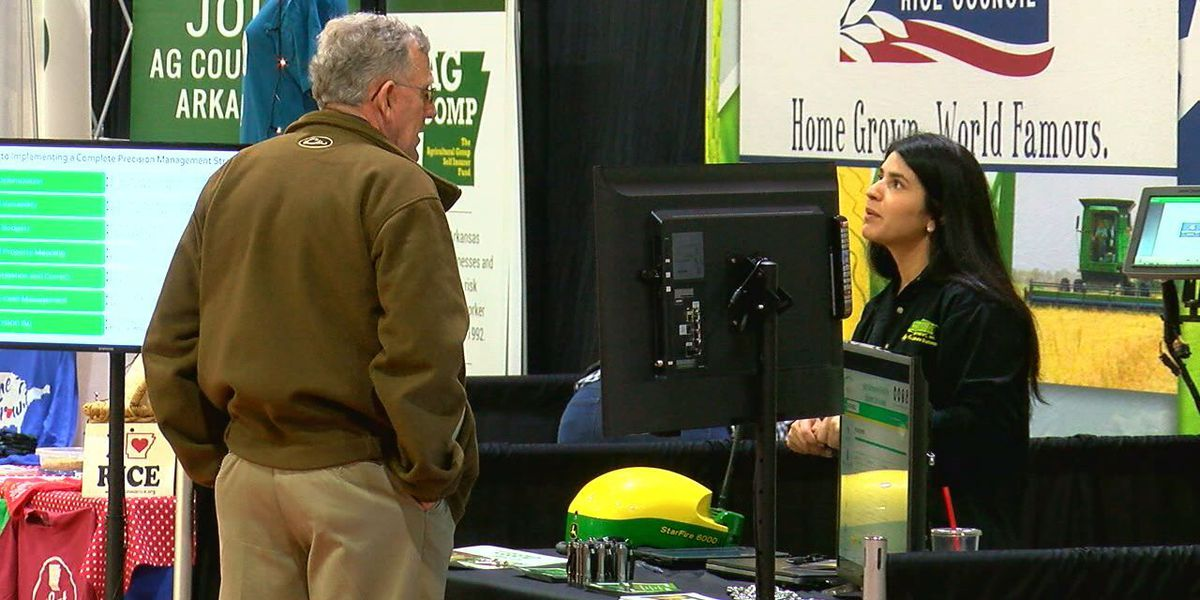 Latest farming issues discussed at annual meeting